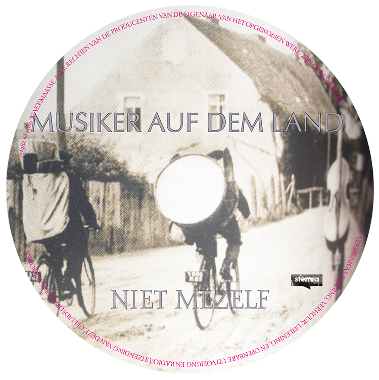 Musiker auf dem land cd